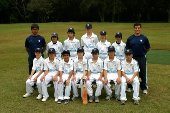 El equipo Campeón 2009